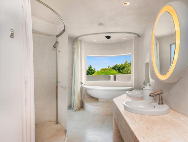 Cận cảnh ngôi nhà đẹp hoàn hảo có giá 250 tỷ đồng 4