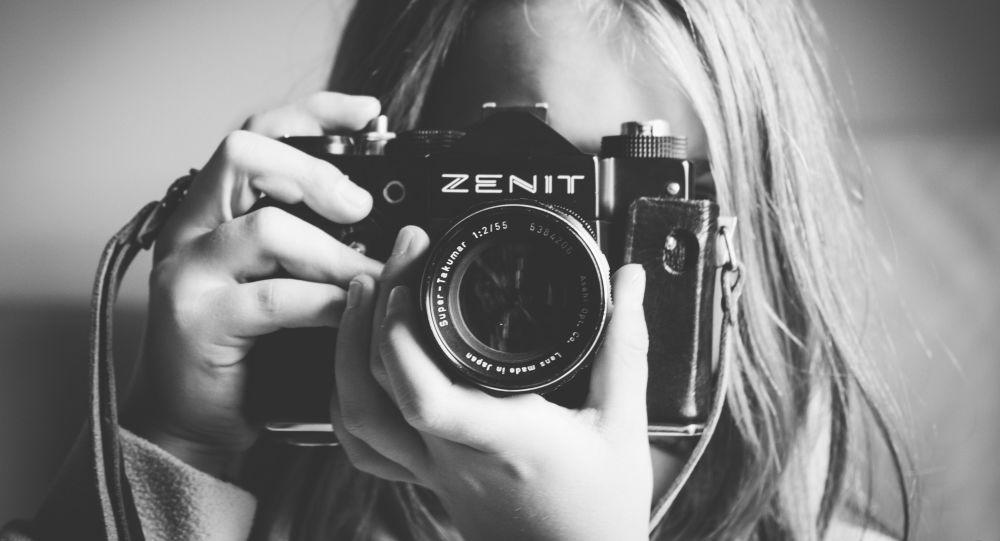 Zenit M - Huyền thoại máy ảnh Zenit khoác áo mới sắp