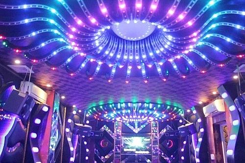 Đề xuất mới về kinh doanh dịch vụ karaoke, vũ trường
