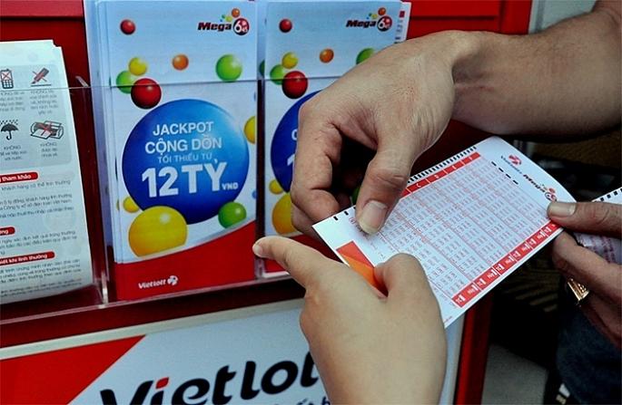 Hai vé Jackpot 'nổ' liên tiếp ở Quảng Bình