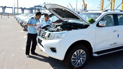 Thủ tục đăng kiểm ô tô nhập khẩu: Trong 1 ngày phải có phản hồi về kết quả