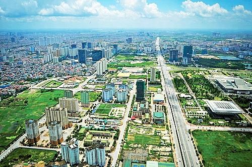 Hà Nội: Phân bổ chỉ tiêu điều chỉnh quy hoạch sử dụng đất đến năm 2020