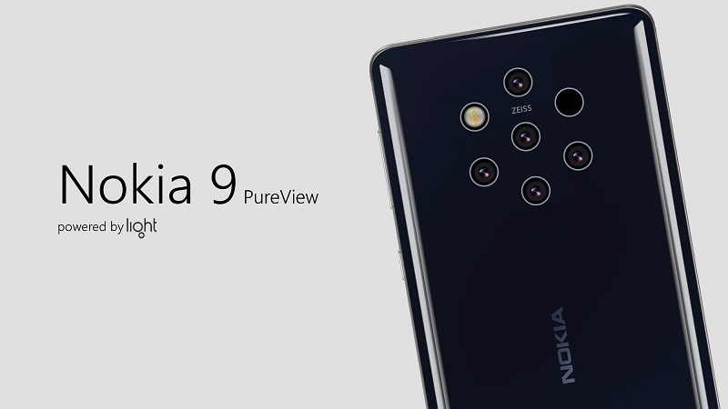Smartphone cao cấp Nokia sắp ra mắt sẽ có tên gọi Nokia 9 PureView