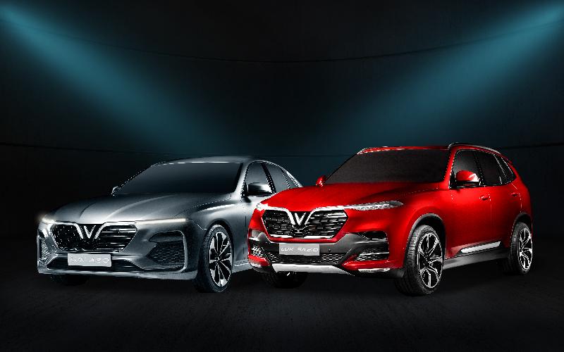VinFast ráo riết tuyển đại lý ủy quyền kinh doanh ô tô trên toàn quốc