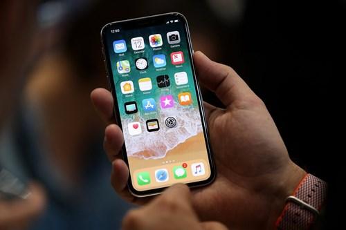 iPhone là thương hiệu được người tiêu dùng gắn bó nhất