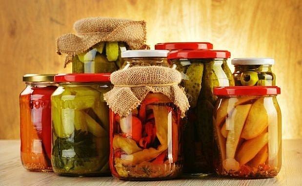 5 thực phẩm khiến mầm mống gây ung thư