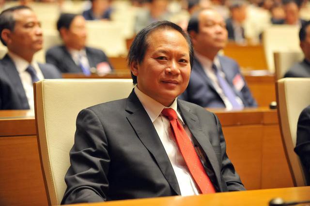 Ngày 12/7, Bộ Chính trị đã họp để xem xét, thi hành kỷ luật ông Trương Minh Tuấn và cán bộ khác liên quan, do các vi phạm trong dự án Tổng công ty Viễn thông MobiFone mua 95% cổ phần của Công ty cổ phần nghe nhìn Toàn Cầu AVG.