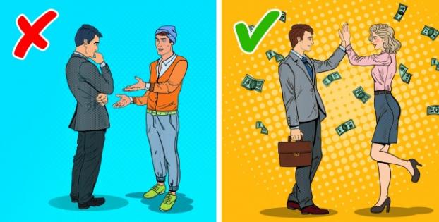 9 lời khuyên thực tế của các triệu phú đô la ai cũng có thể học hỏi 7