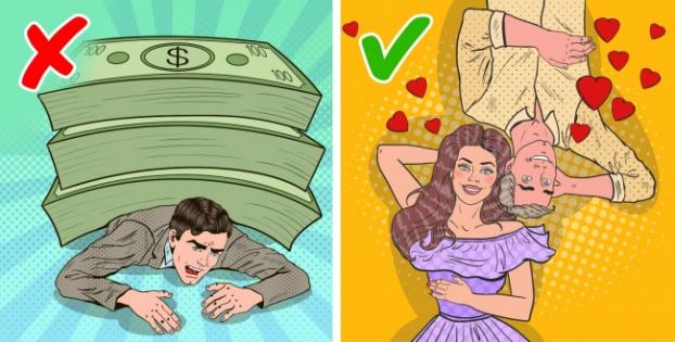 9 lời khuyên thực tế của các triệu phú đô la ai cũng có thể học hỏi 8