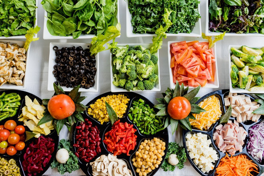 """6 """"thói quen"""" ăn uống lành mạnh giúp bạn chống lão hóa"""