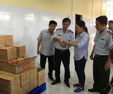 Bộ Y tế lập 3 đoàn kiểm tra hoạt động dược, mỹ phẩm, an toàn thực phẩm tại 18 tỉnh, TP