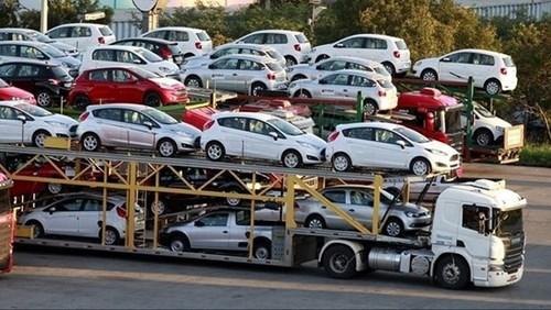 Giảm ô tô nhập khẩu nguyên chiếc