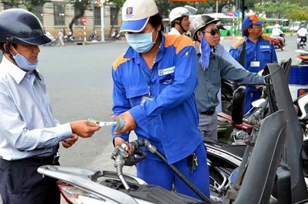 Giá xăng dầu hôm nay (21/11) tiếp tục giảm mạnh