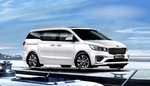 Tháng 11, Kia Việt Nam bất ngờ tung nhiều gói quà tặng dành cho khách hàng mua xe mới