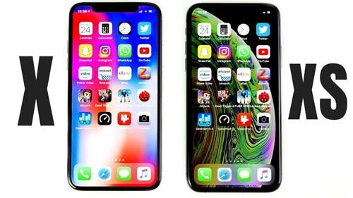 Doanh số iPhone Xs không như kỳ vọng, Apple