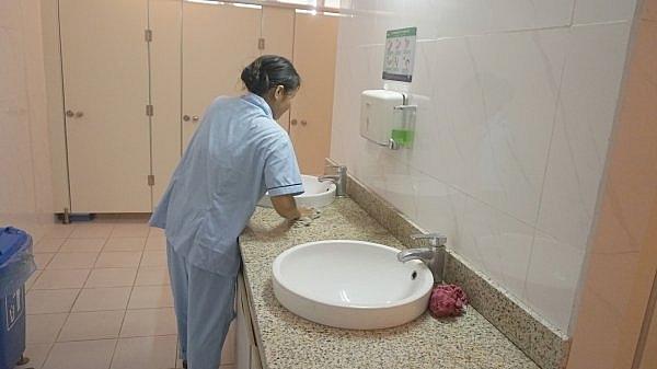 Hà Nội: Các bệnh viện không được thu phí sử dụng nhà vệ sinh