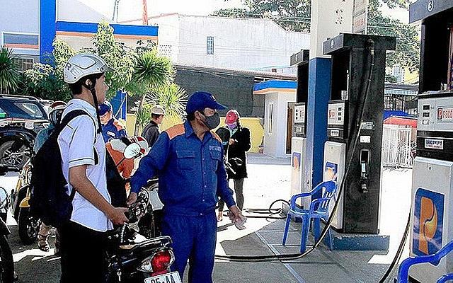 Quy định mới về căn cứ tính thuế bảo vệ môi trường đối với xăng, dầu