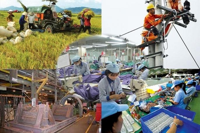 Quốc hội ban hành Nghị quyết về Kế hoạch phát triển kinh tế - xã hội năm 2019