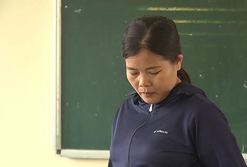 Khởi tố vụ án cô giáo bắt học sinh tát bạn 231 cái