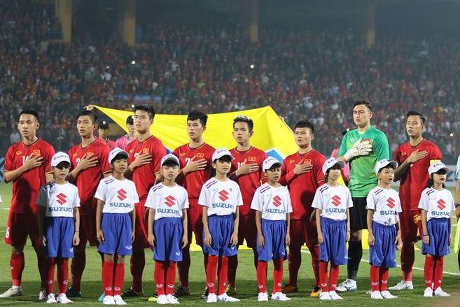 Mua vé online trận bán kết lượt về của Việt Nam cần chú ý những gì?