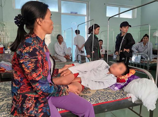 Nguyên Thứ trưởng Bộ GD&ĐT nói gì về vụ cô giáo phạt tát học sinh 231 cái ở Quảng Bình