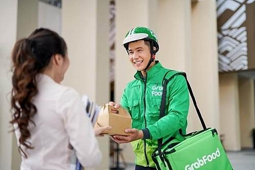Grab chính thức triển khai dịch vụ giao nhận thức ăn GrabFood tại Đà Nẵng