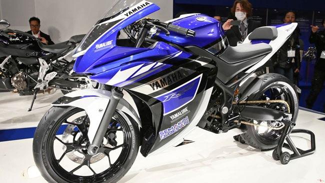 Hàng loạt xe máy Yamaha tại Việt Nam bị lỗi phải triệu hồi