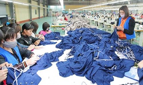 Doanh nghiệp dệt may xin miễn thuế nhập khẩu