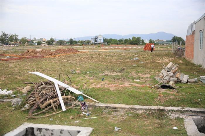 Hàng loạt sai phạm ở dự án khu dân cư số 1 Tây Nam thuộc Bà Rịa - Vũng Tàu
