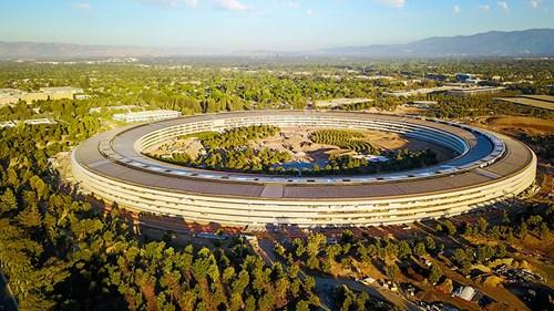 Apple sẽ xây thêm trụ sở mới tại Texas với chi phí khoảng 1 tỷ USD