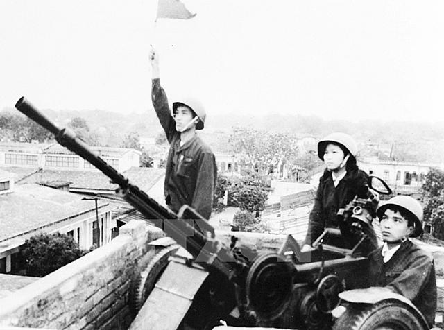 """Chiến thắng lịch sử """"Hà Nội - Điện Biên Phủ trên không"""": Tầm nhìn xa chiến lược"""