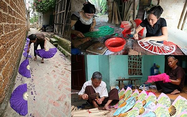 Hà Nội yêu cầu thực hiện ngay biện pháp khắc phục ô nhiễm làng nghề