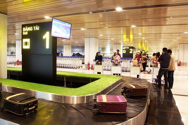 Bất ngờ với những công nghệ hàng không tân tiến nhất thế giới tại sân bay Vân Đồn