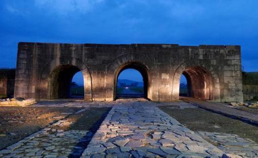 Lạc lối ở các điểm du lịch hấp dẫn của xứ Thanh