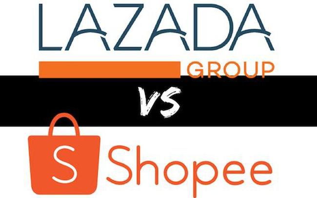 kết thúc quý III năm 2018, Shopee lần đầu tiên vượt qua Lazada, dẫn đầu thị trường thương mại điện tử Việt Nam về số lượt truy cập website mỗi tháng.