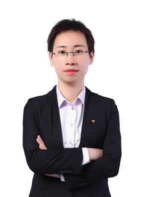 Bà Trương Thị Hoàng Lan đã có 8 năm công tác tại TPBank.