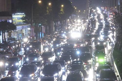 Đảm bảo an toàn giao thông cho nhân dân đi lại đón Tết