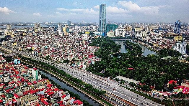 Nhìn lại một năm thành công của kinh tế cả nước và Hà Nội
