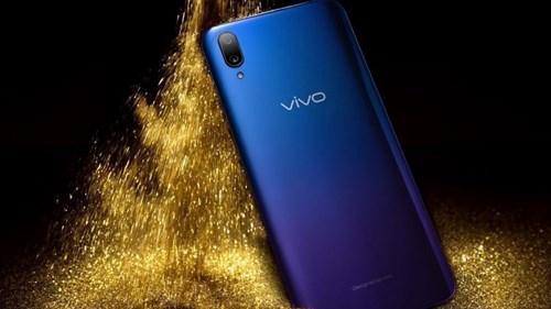 Vivo V12 Pro có thể xuất hiện trong nửa đầu năm 2019