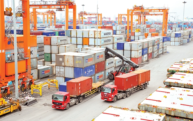 Kim ngạch xuất nhập khẩu trong năm 2018 đạt 482 tỷ USD