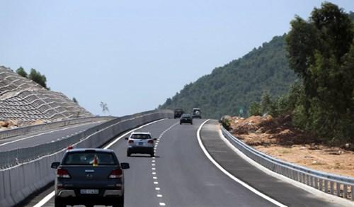 Hàng loạt dự án giao thông trọng điểm dự kiến hoàn thành đầu năm 2019