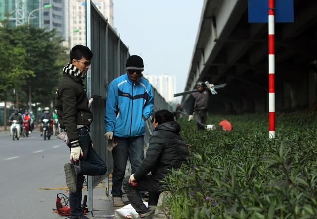 Hà Nội: Đường Phạm Hùng rộng thênh thang vẫn là nỗi kinh hoàng khi tắc đường sắp được