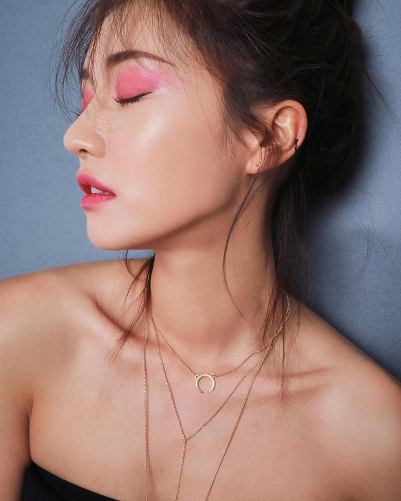 Trào lưu make up kiểu Hàn Quốc hứa hẹn bùng nổ 2019