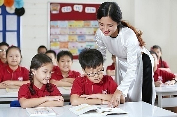 Ngành giáo dục năm 2019: Chuyển biến căn bản các vấn đề giáo dục mà xã hội quan tâm