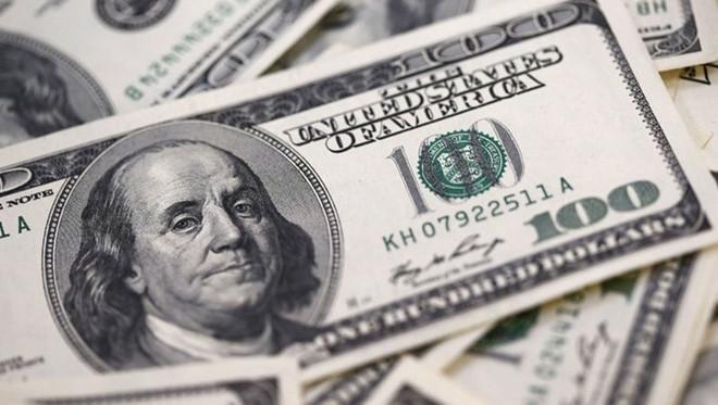 Tỷ giá ngoại tệ ngày 11/1: USD đứng ở mức thấp