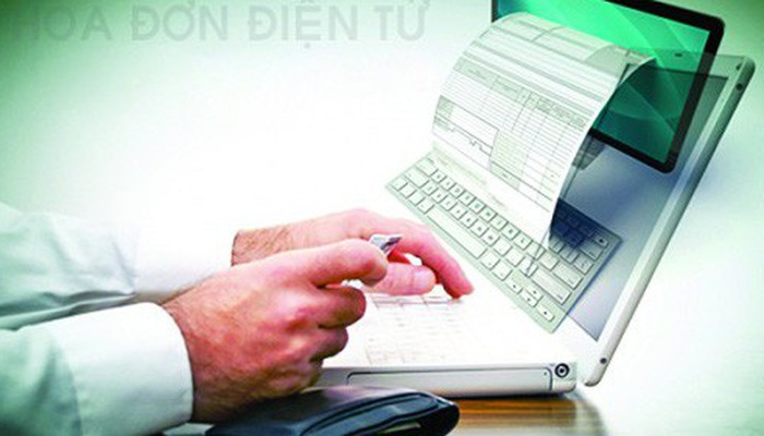 Hướng dẫn thực hiện hóa đơn điện tử trong bán hàng, cung cấp dịch vụ