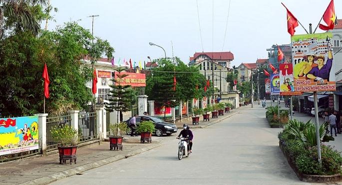 Hà Nội: Đẩy mạnh phát triển du lịch nông thôn gắn với xây dựng nông thôn mới
