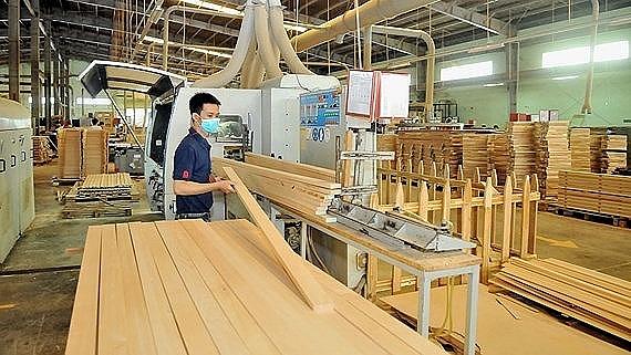 Mục tiêu xuất khẩu gỗ năm 2019 đạt 10,5 tỷ USD