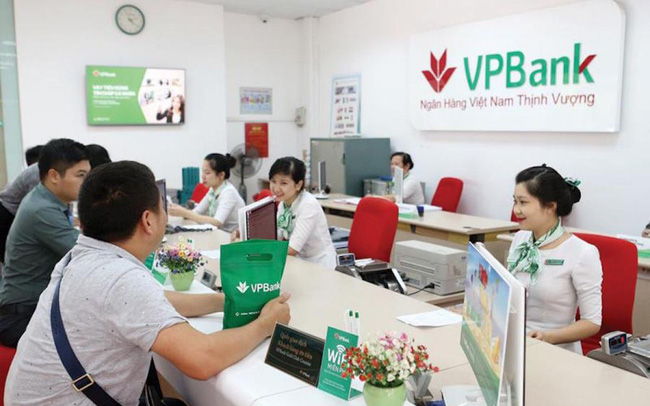 VPBank mừng xuân sang, tri ân khách hàng