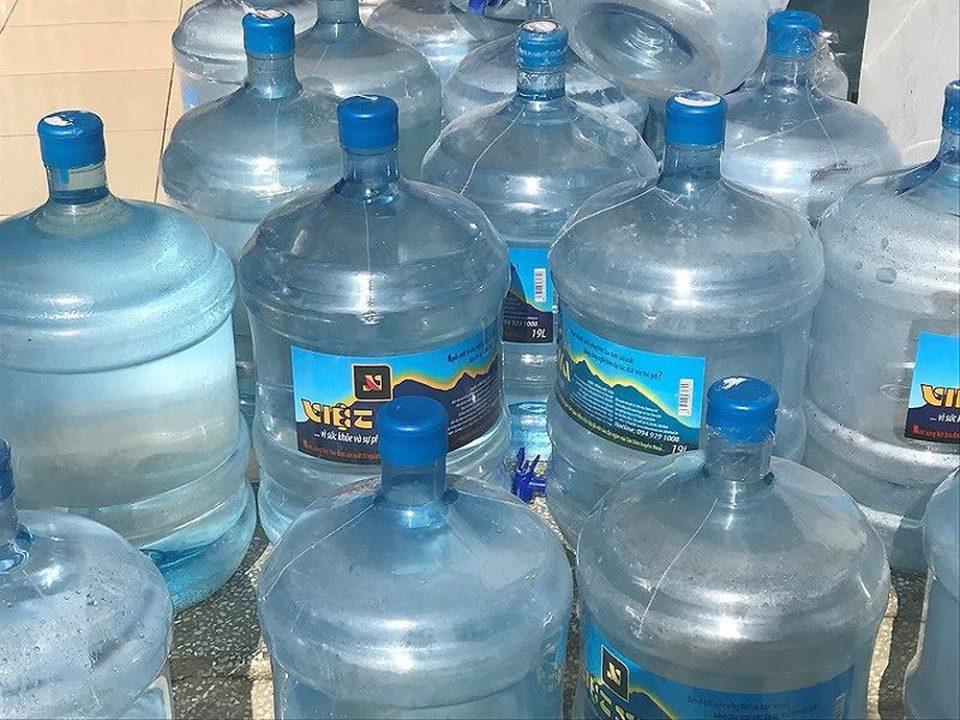 Kết luận cuối cùng về vụ lùm xùm nước uống Việt Xưa nhiễm khuẩn?